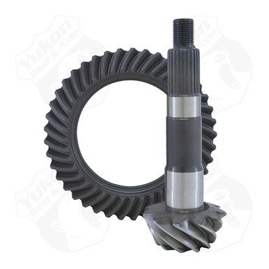 Richmond Gear GM75373OE Excel; Ring And Pinion Set