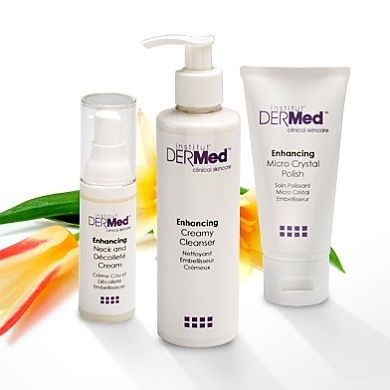 Rejuvenate Your Body With Our Enhancing Line Of Skin And Body Care Products By Institut Dermed Professional Skin Care Products Skin Care Body Care