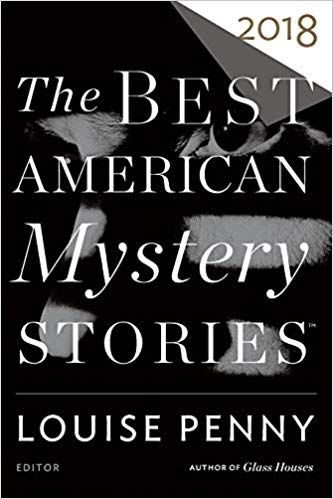 Pdf Download The Best American Mystery Stories 2018 The Best