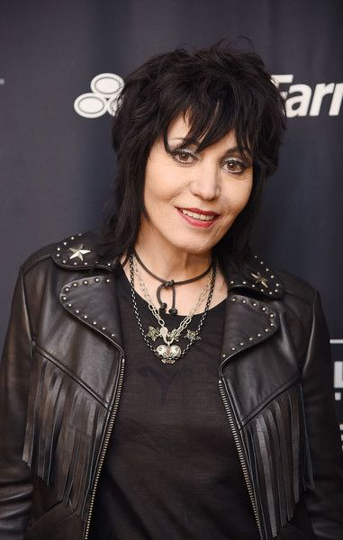 Joan Jett - Celebs Turning 60 In 2018 - Photos