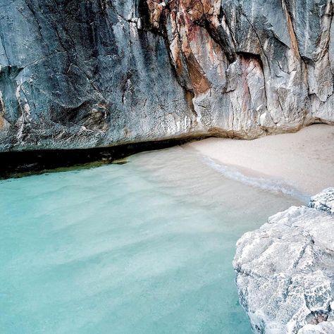The perfect place #27 (Sardaigne - Italie)