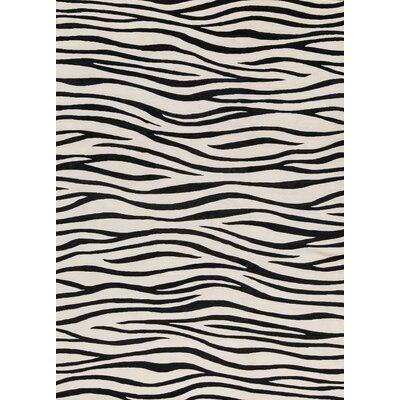 Bokara Rug Co Inc Himalayan Animal Print Hand Knotted Wool Black Area Rug In 2021 Black Area Rugs Rugs Beige Area Rugs
