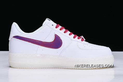 2019 Nike Air Force 1 Low Jelly Jewel Obsidian Mist AT4143 400 For Sale