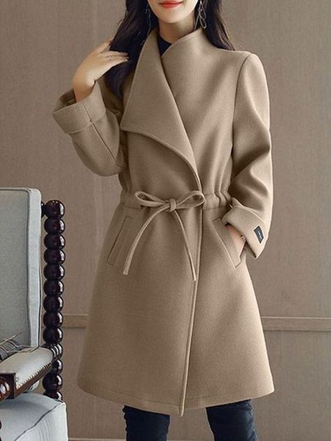 30+ Rustic Coats Ideas For Women This Winter To Try Asap