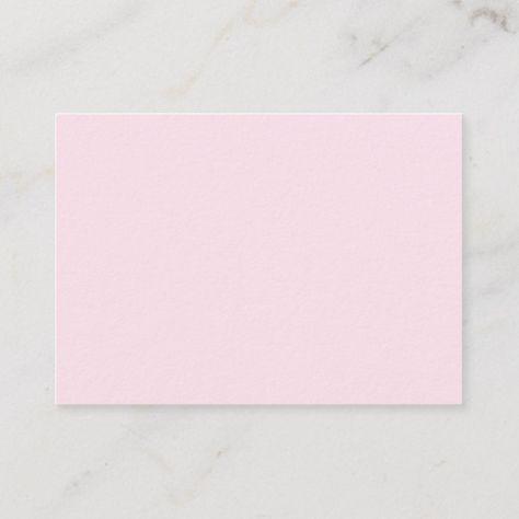 Gold Confetti Pink Baby Display Shower Enclosure Card | Zazzle.com