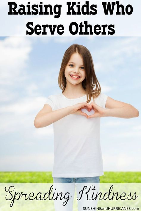 A Simple Way To Spread Joy and Teach Your Kids The Power Of Kindness