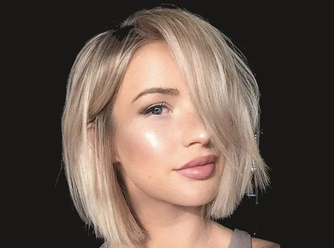 Fashionable short hairstyles for fine hair 2019 – Flux Magazine