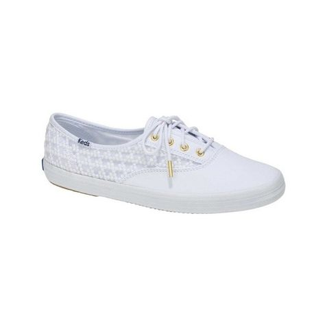 b587450fed6 Women s Keds Champion Oxford Canvas Sneaker ( 50) ❤ liked on Polyvore  featuring shoes
