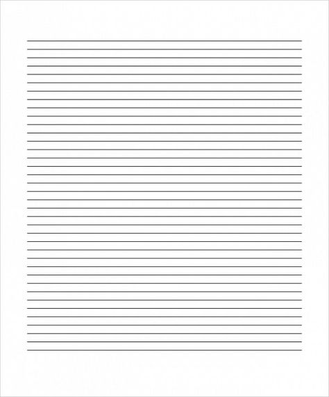 Pin by beautifully broken on 0000 Just Plain lined notebook paper - numbered graph paper template