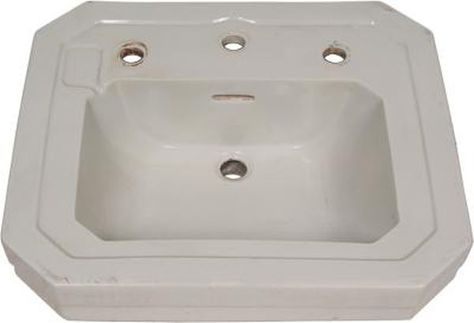 How To Repair A Chipped Sink With Enamel Paint Ceramic Sink