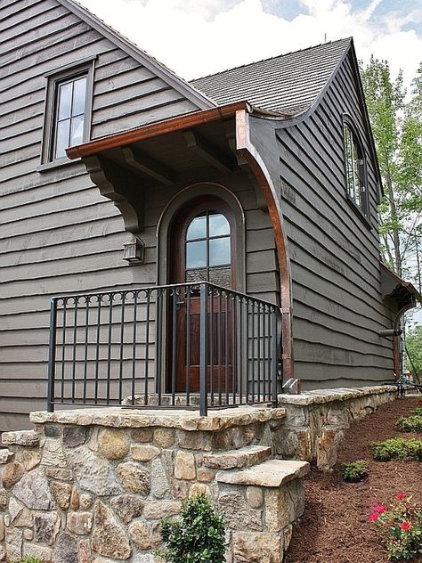 Scuppers Amp Downspouts On Pinterest Copper Gutters