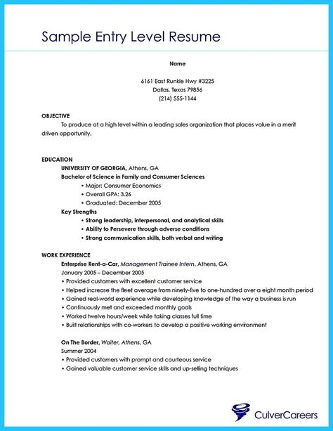nice Writing a Clear Auto Sales Resume, Check more at   - automotive sales resume