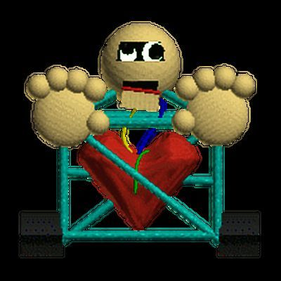 Which Baldi S Basics Character Are You New Camping Characters