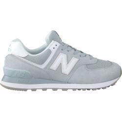 New Balance Sneaker Low Wl574 Grau Damen New Balance in 2020 ...