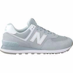 New Balance Sneaker Low Wl574 Grau Damen New Balance in 2020 ...
