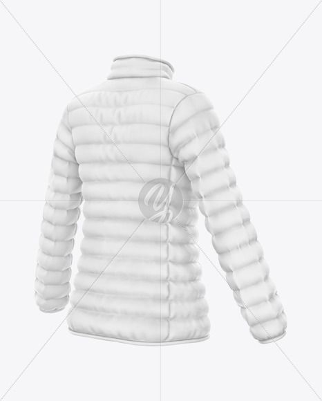Download Women S Down Jacket Mockup Half Side View In Apparel Mockups On Yellow Images Object Mockups Clothing Mockup Mockup Free Psd Down Jacket