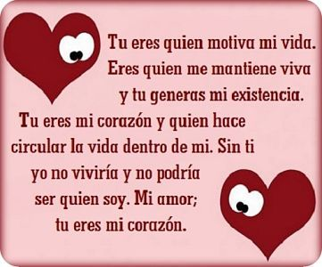 Versos Romanticos Para Mi Novia Poemas De Amor Frases