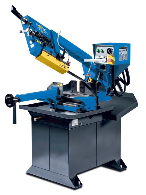 Horizontal And Vertical Band Saw Bs 712ms In 2019 Saw Welding Table Table Saw Diy Table Saw
