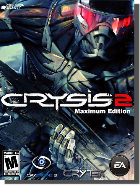 CRYSIS 2 PC ITA SCARICARE