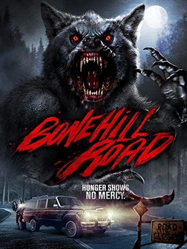 Bonehill Road Terror Movies Horror Movies Scary Movies