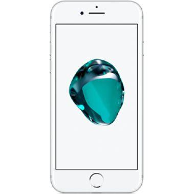 Apple Iphone 7 128gb Silver Iphone Iphone 7 Apple Iphone 7 32gb