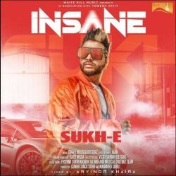 Insane Sukh E Songs Mp3 Song Mp3 Song Download Songs