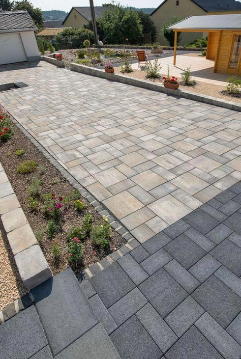 Breathtaking walkway remodel - read our guide for much more creative concepts! #walkwayremodel