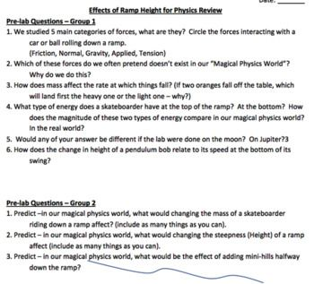 Phet Forces And Motion Worksheet Answer Key - Worksheetpedia