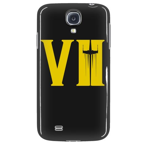 X-Wing Episode VII Phone Case LIMITED EDITION