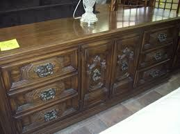 Old Thomasville Bedroom Furniture Diy Projects Thomasville