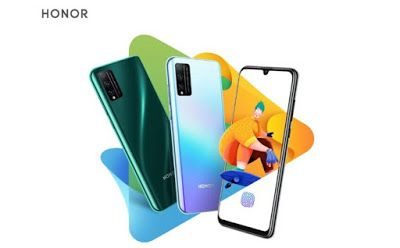 مواصفات هونر Huawei Honor Play 4t Pro مع السعر Honor Play Hole Punch