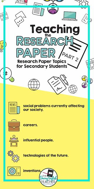How To Choose Interesting Research Paper Topic Research Paper Thesis Writing Research