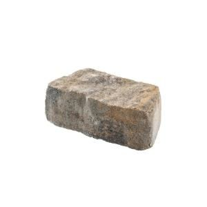 Oldcastle Mini Beltis 3 In H X 8 In W X 4 In D Harbor Concrete Retaining Wall Block 378 Piece Pallet 16253071 The Home Depot In 2020 Concrete Retaining Walls Retaining Wall Block Small Retaining Wall