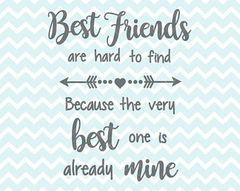 Pin By Ending Point On Make Ur Besties Day By Sharing This To Them Friends Quotes Good Friends Are Hard To Find Friend Quotes For Girls
