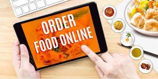 Order Online With Foodpanda Order Food Online Food Order Food Online