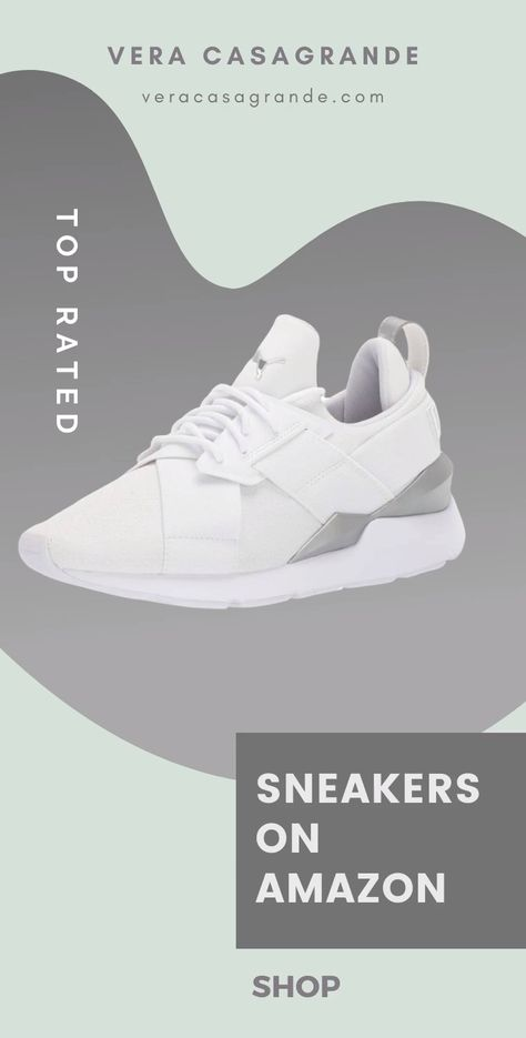 I hope you enjoy this roundup of inexpensive sneakers I found.  #summersneakers #sneakers #sneakersfashion #pumasneakers #adidassneakers #adidasshoes #adidasoutfit #amazonmusthaves #amazonfinds #amazonfashion2020 #amazonfashion #whitesneakers #whiteshoes #gym #gymsneakers #retro #throwbackaesthetic #whitesneakerswomen #whitesneakersoutfit #tennisshoes  #adidasshoeswomen #athleticoutfits #athleticoutfits #athleticaesthetic #runningshoes #sporty #sport #puma #adidas #nike #runningshoe
