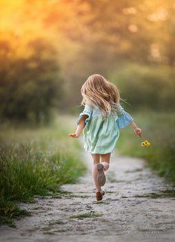 Innocence... by Lilia Alvarado on Fstoppers