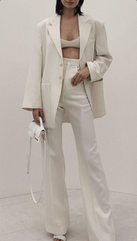 12 ICONIC LOOKS I WISH I COULD WEAR  #Jacquemus #fashionblogger #fashion #mode #hautecouture #lifestyleblogger #whitestyle #whitesuits #chiquito #blogger