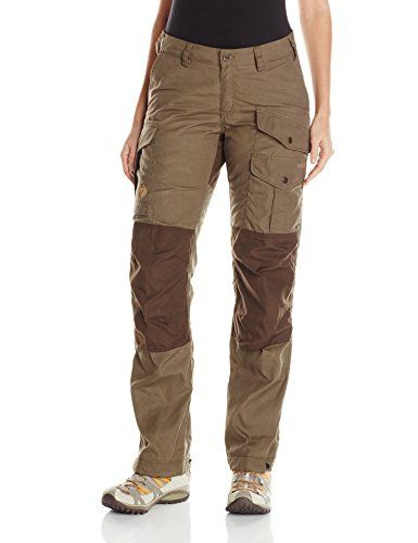 Introducing Fjallraven Womens Vidda Pro Trousers Tarmac 36. Great product  and follow us for more updates! 2463690511