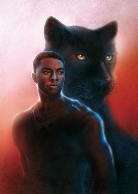The Comic Ninja - THINGS I WANT FROM THE BLACK PANTHER   1. A...