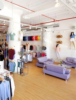 American Apparel | Fashionable Basics. Sweatshop Free. Made in USA. |  Showroom | Pinterest | American apparel