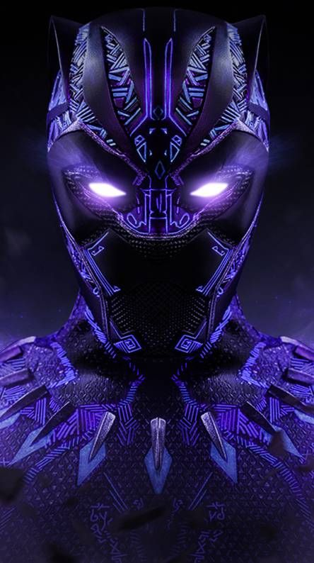 Black Panther 4k Hd Backgrounds Fobbn R Android Cool Backgrounds Black Panther Art Black Panther Hd Wallpaper Black Panther Chadwick Boseman