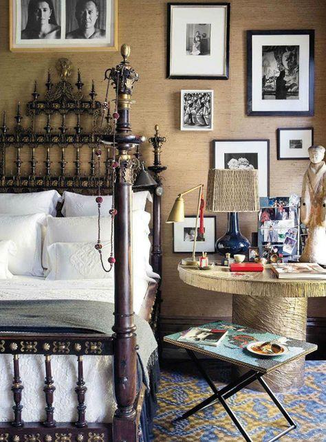 Interior Home Pinterest Le Chambre Romantique Et Chambres