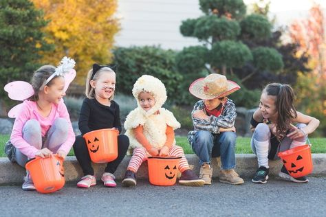 Photo of 9 Halloween Costumes for Kids of All Ages