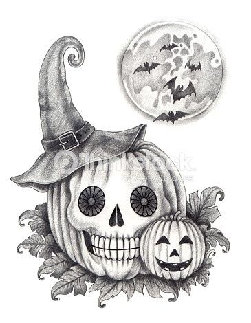 Happy Halloween Draw Along Easy Halloween Drawings Halloween