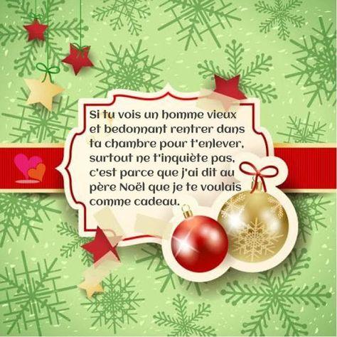 Textes et Cartes Vœux Joyeux Noël & Nouvel An (avec images