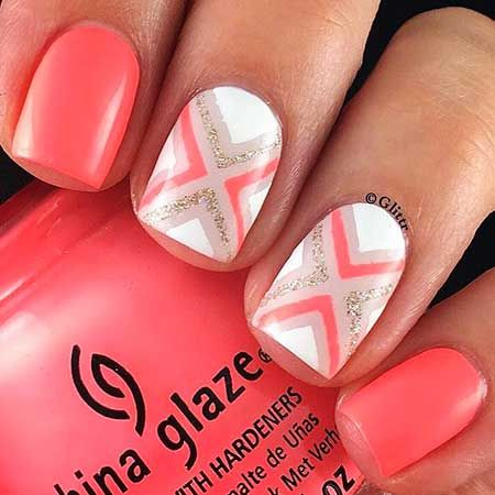Amazing summer nail designs for 2018,2019 in 2019