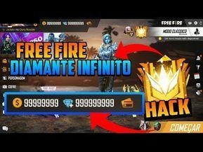 Hack Diamante Infinito No Free Fire Diamante Infinito En El Free Fire Novo Hack Menu Mod 1 37 0 Free Fire Epic Jogos Online Jogos Celular Jogos De Tiro