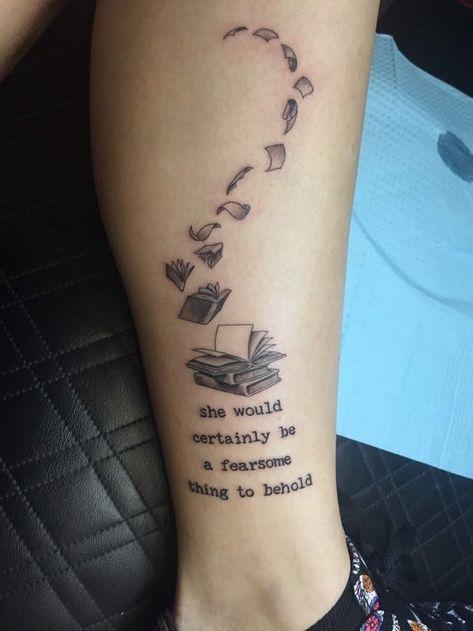 Stolz und Vorurteil von Jane Austen to make temporary tattoo crafts ink tattoo tattoo diy tattoo stickers Form Tattoo, Tattoo Diy, Shape Tattoo, Tiny Tattoo, Tattoo On Thigh, Small Book Tattoo, Small Tattoos, Bookish Tattoos, Literary Tattoos