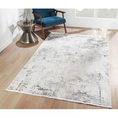17 Stories Minor Power Loom Gray Rug Wayfair In 2020 Abstract Rug Abstract Rug Design Traditional Carpet Pattern